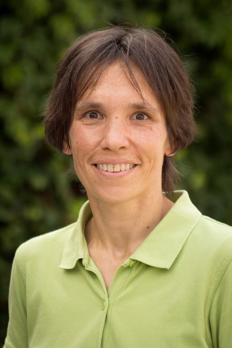 Karin Bender - Kinder-und Jugendärztin Ludwigsburg